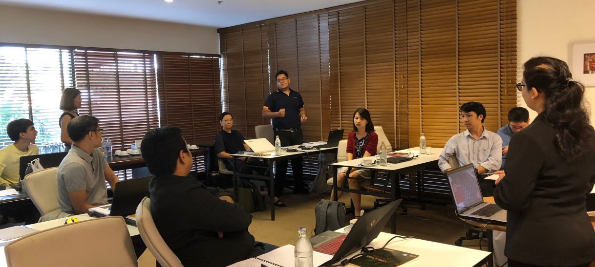 Happening Now! Certified Machine Learning Expert (CMLE), 7 to 11 Jan 2019, Bangkok, Thailand