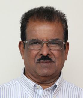 Prof. San Murugesan
