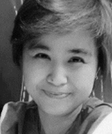 Rachel Ooi