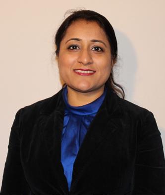 Dr. Amardeep Kaur