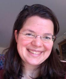 Dr. Amy Magnus