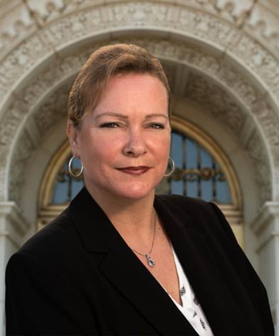 Prof. Michelle Moore