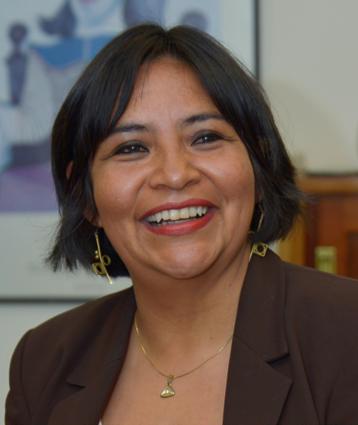 Prof. Patricia Cabero Tapia