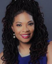 Ms. Renita M. Rhodes