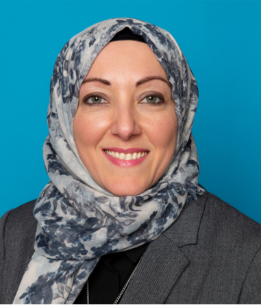 Dr. Suha Jarabat