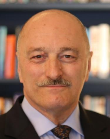 Dr. David Pendleton