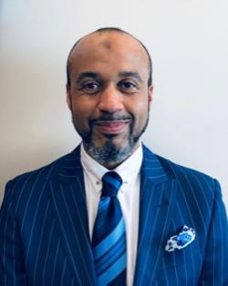 Muhammed Lameen Abdul-Malik