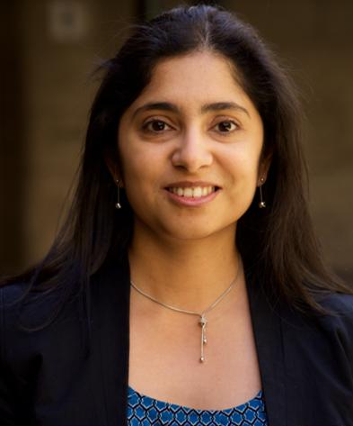 Prof. Madhu Bhaskaran