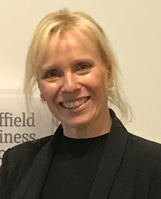 Dr. Sarah Fidment