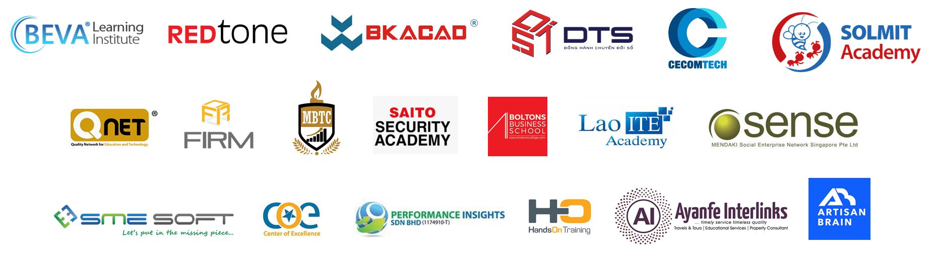 Certified Training Partner