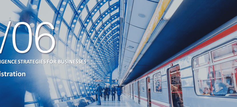 Artificial Intelligence Strategies for Businesses